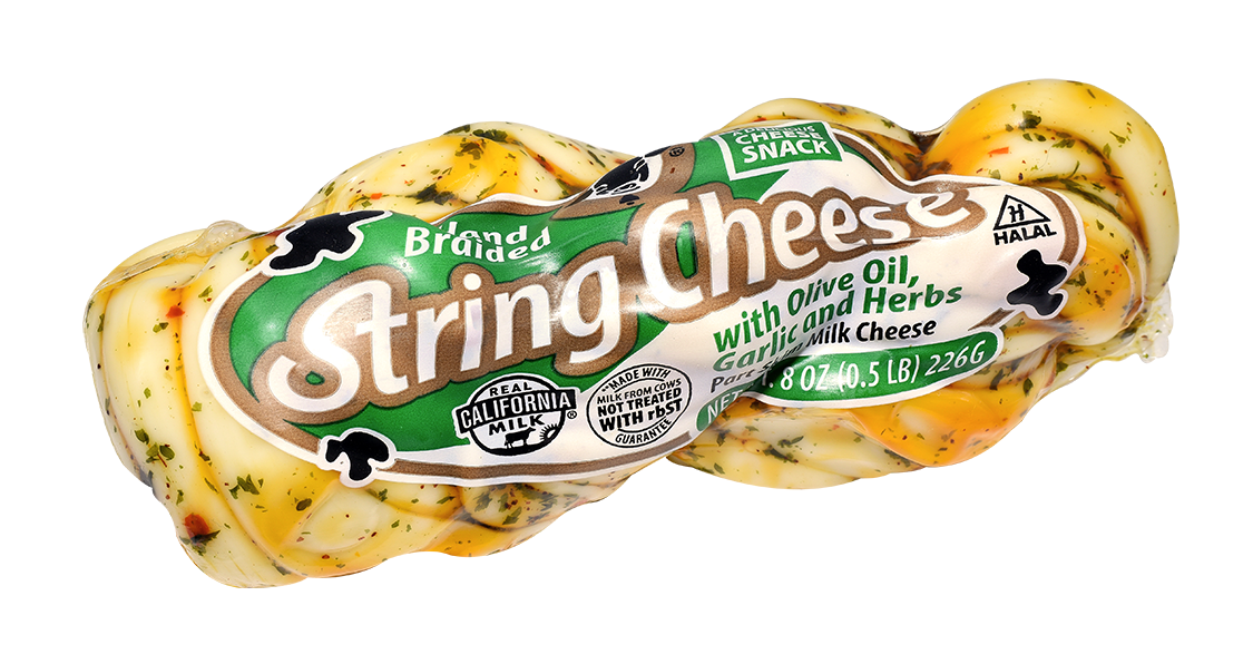Karoun String Cheese
