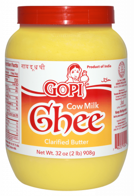 Butter & Ghee