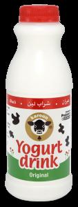 Yogurt Drink Plain 1 pt.