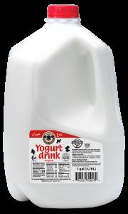 Yogurt Drink Plain 1 gal.