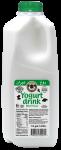 Yogurt Drink Mint Flavor 0.5 gal.