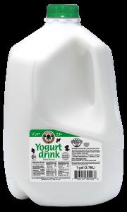 Yogurt Drink Mint Flavor 1  gal.
