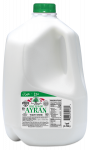 Yogurt Drink Ayran Mint Flavored 1  gal.
