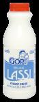Yogurt Drink Lassi Plain 1 pt.
