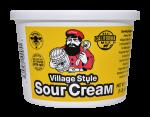 Sour Cream Village Style 48 oz.