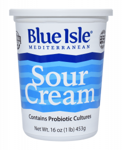 Sour Cream 16 oz.
