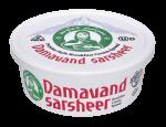 Sarsheer Breakfast Cream Spread 8 oz.