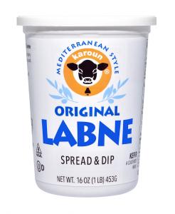 Labne Mediterranean Kefir Cheese 16 oz.