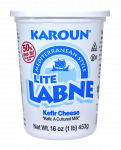Labne Mediterranean Light Kefir Cheese 16 oz.