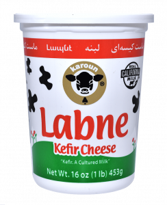 Labne Kefir Cheese 16 oz.