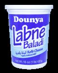 Labne Baladi Kefir Cheese 16 oz.