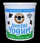 Yogurt Nonfat Plain 64 oz.