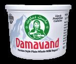 Yogurt Plain Whole Milk 48 oz.