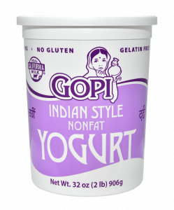 Yogurt Nonfat Plain 32 oz.