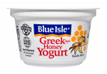 Greek Honey Yogurt Vanilla 5.3 oz.