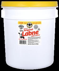 Labne Kefir Cheese Pail 32 lb.