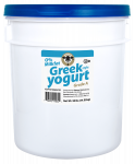 Greek Style Nonfat Yogurt Pail 32 lb.