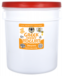 Greek Honey Yogurt Pail 32 lb.