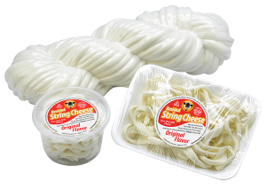 Braided String Cheese Original 8 lb.