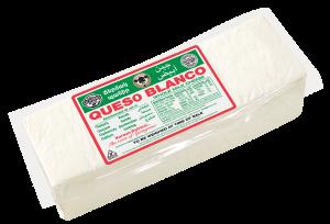 Queso Blanco 5 lb.