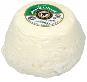 Village Touma Cheese 5 lb.