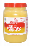 Gopi Pure Butter Ghee 16 oz.