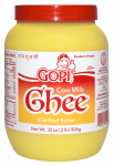 Gopi Pure Butter Ghee 32 oz.