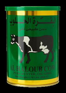 Al Haloub Pure Butter Ghee 800 g.