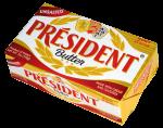 Président Unsalted Butter 7 oz.