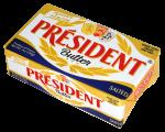 Président Salted Butter 7 oz.