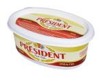 Président Spreadable Unsalted Butter 250 g.