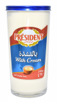 Président Cream Cheese 250 g.