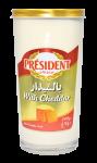 Président Cheddar Cream Cheese 250 g.