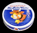 La Belle Vache Cheese Wedges 6 oz.