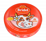 Bridel Cheese Wedges 6 oz.