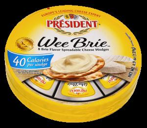 Wee Brie 4.9 oz.