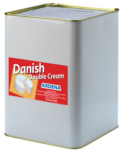 Ardena Danish Double Cream 16 kg.