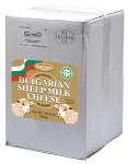 Karoun Bulgarian Sheep Milk Cheese 12 kg.