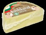 Sheep Milk Kashkaval Cheese Half Moon 560 g. apx.