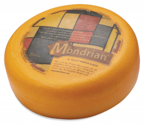 A Dutch Masterpiece Mondrian 28 lb.
