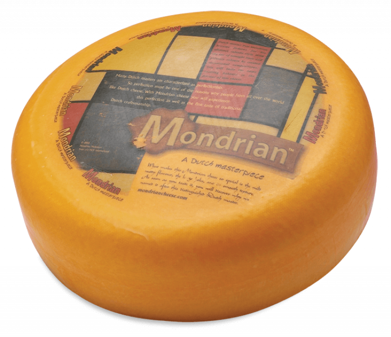 a dutch masterpiece mondrian 28 lb