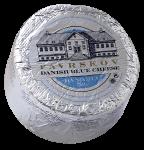 Favrskov Danish Blue Cheese 7 lb. apx.