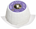 Farmer's Goat Cheese 8 oz