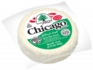 Chicago Cheese 12 oz.