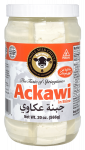 Ackawi Cheese in Brine Jar 20 oz.