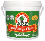 Fresh Village Cheese in Brine Pail 2.5 lb.