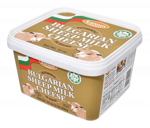 Karoun Bulgarian Sheep Milk White Cheese 908 g.
