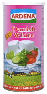 Ardena Danish White Cheese in Brine 800 g.
