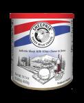 Sheepnik Sheep Milk Cheese in Brine 400 g.