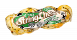 Hand Braided String Cheese Marinated 8 oz.